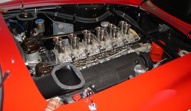 Ferrari 250 Gto Das Wertvollste Auto Der Welt Motor At