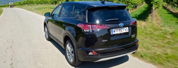 Toyota RAV4 Hybrid 2WD…
