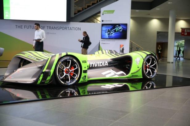NVIDIA GPU Tagung München