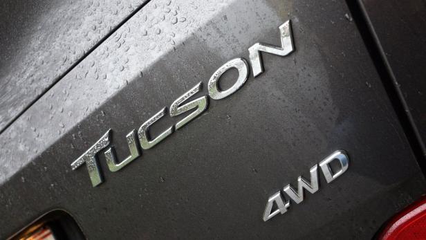 Hyundai Tucson 2,o CRDi 4WD…