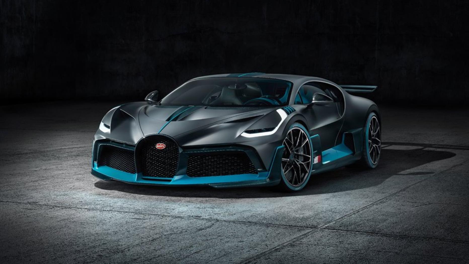 new styles 28fb0 c0a5b Neuer Bugatti Divo: 5 Millionen Euro teuer und schon ...
