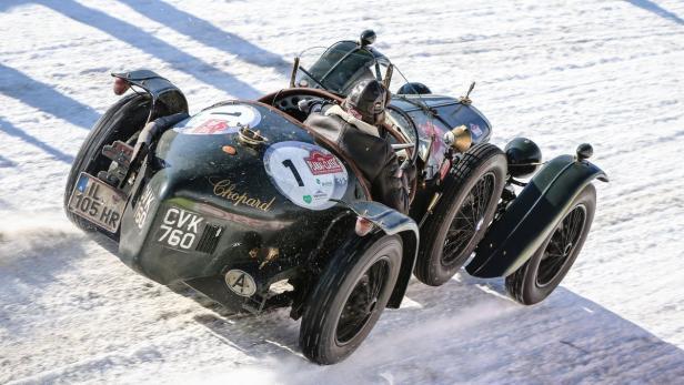 Planai Classic Schmerzbefreit In Den Winter Motorat