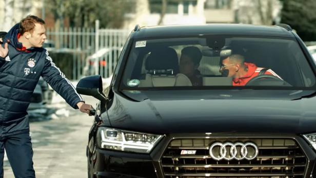 Hamid Mossadegh Privat Auto
