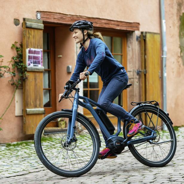 Unfälle mit E Bikes: Wo die meisten Gefahren lauern | motor.at