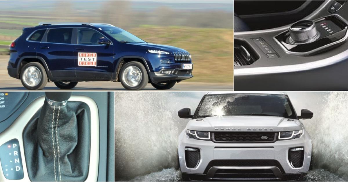 SUV mit 9-Gang-Automatik im Test | motor.at