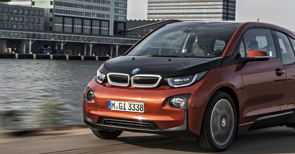 bmw i3 mobilit t 2020 ohne wenn und aber. Black Bedroom Furniture Sets. Home Design Ideas