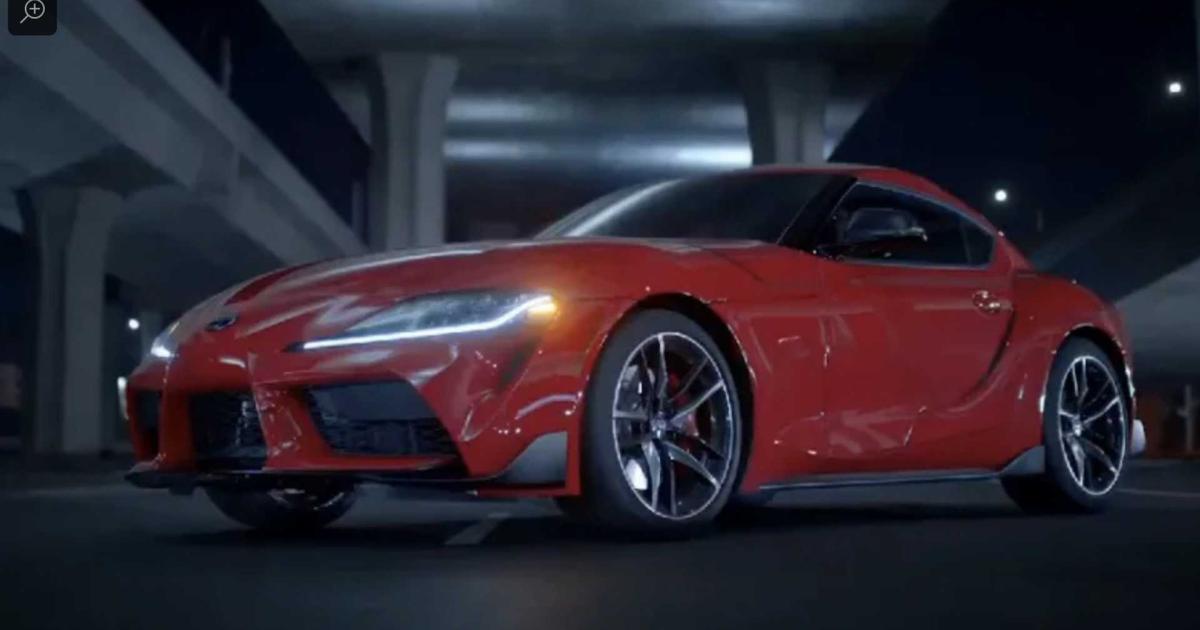 Toyota-Supra-2019-durch-Tweet-versehentlich-enth-llt