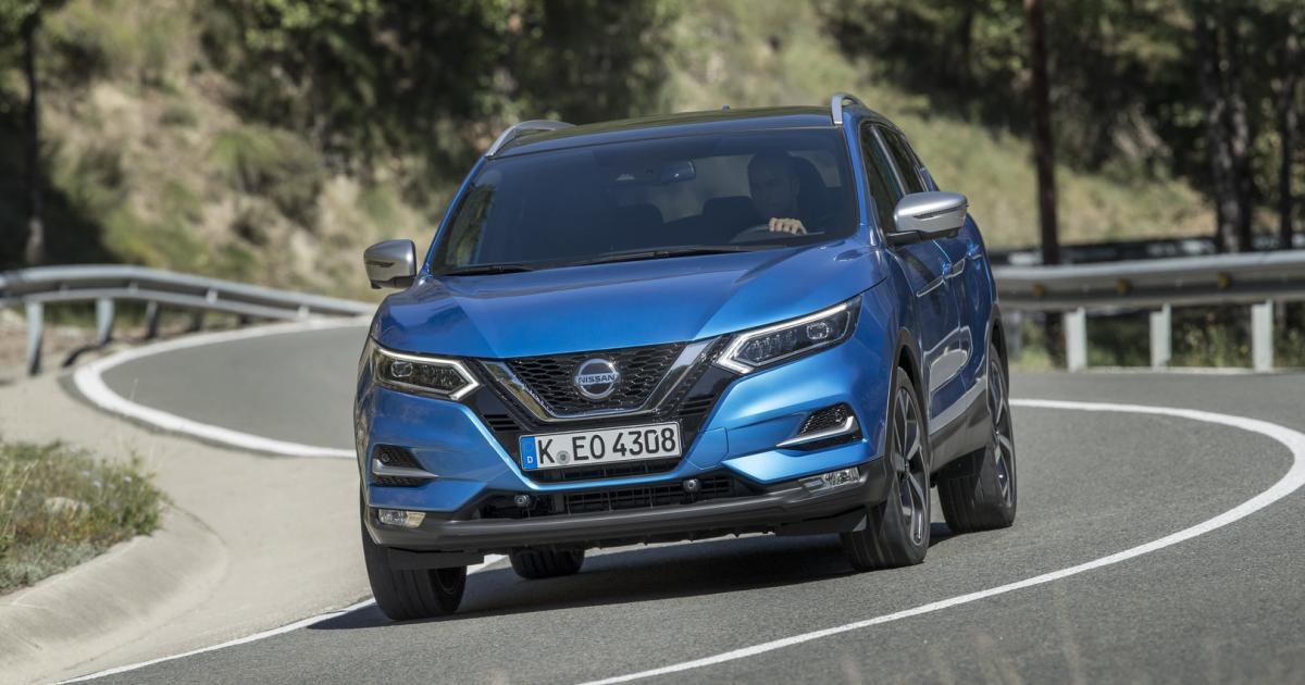Nissan-Qashqai-dCi-mit-X-tronic-Getriebe-im-Test-Schalten-oder-schalten-lassen-