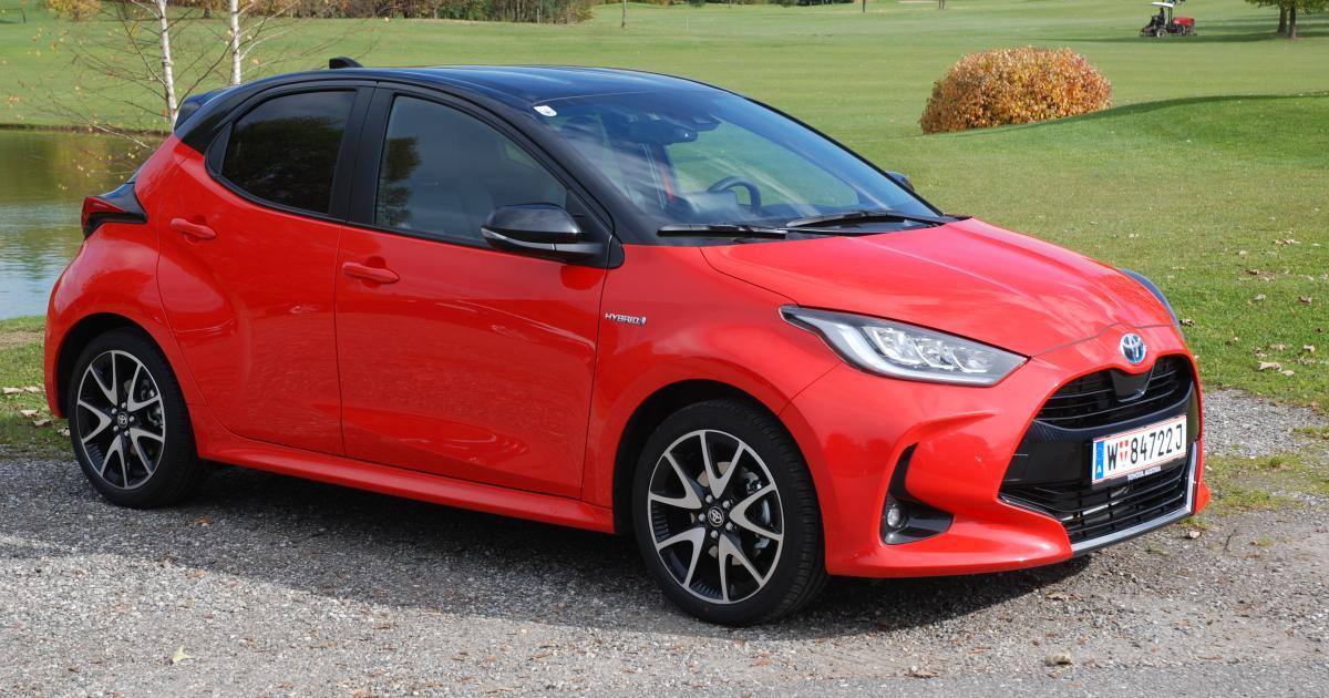 Toyota-Yaris-Hybrid-So-schl-gt-sich-der-neue-Teilzeitstromer-in-der-Praxis