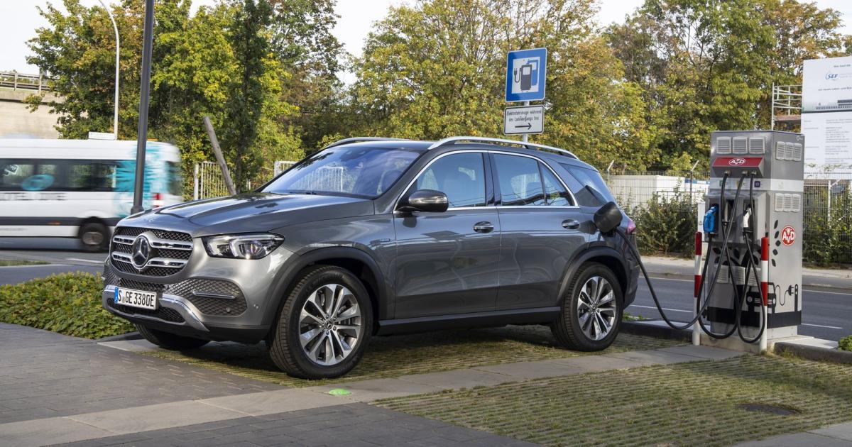 Mercedes-GLE-de-Dieselkraft-trifft-auf-elektrische-Leichtigkeit