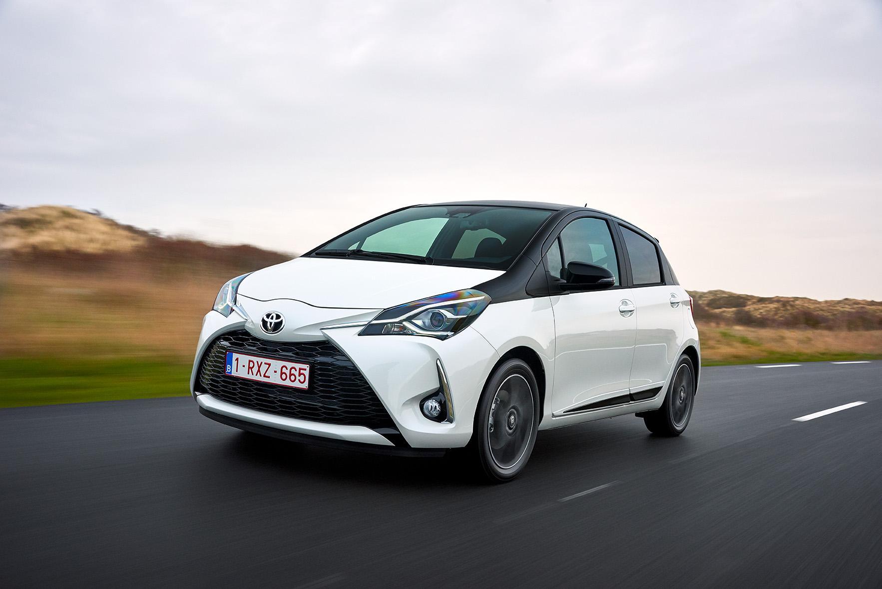 Toyota Yaris: Alles andere als eine rollende Verzichtserklärung