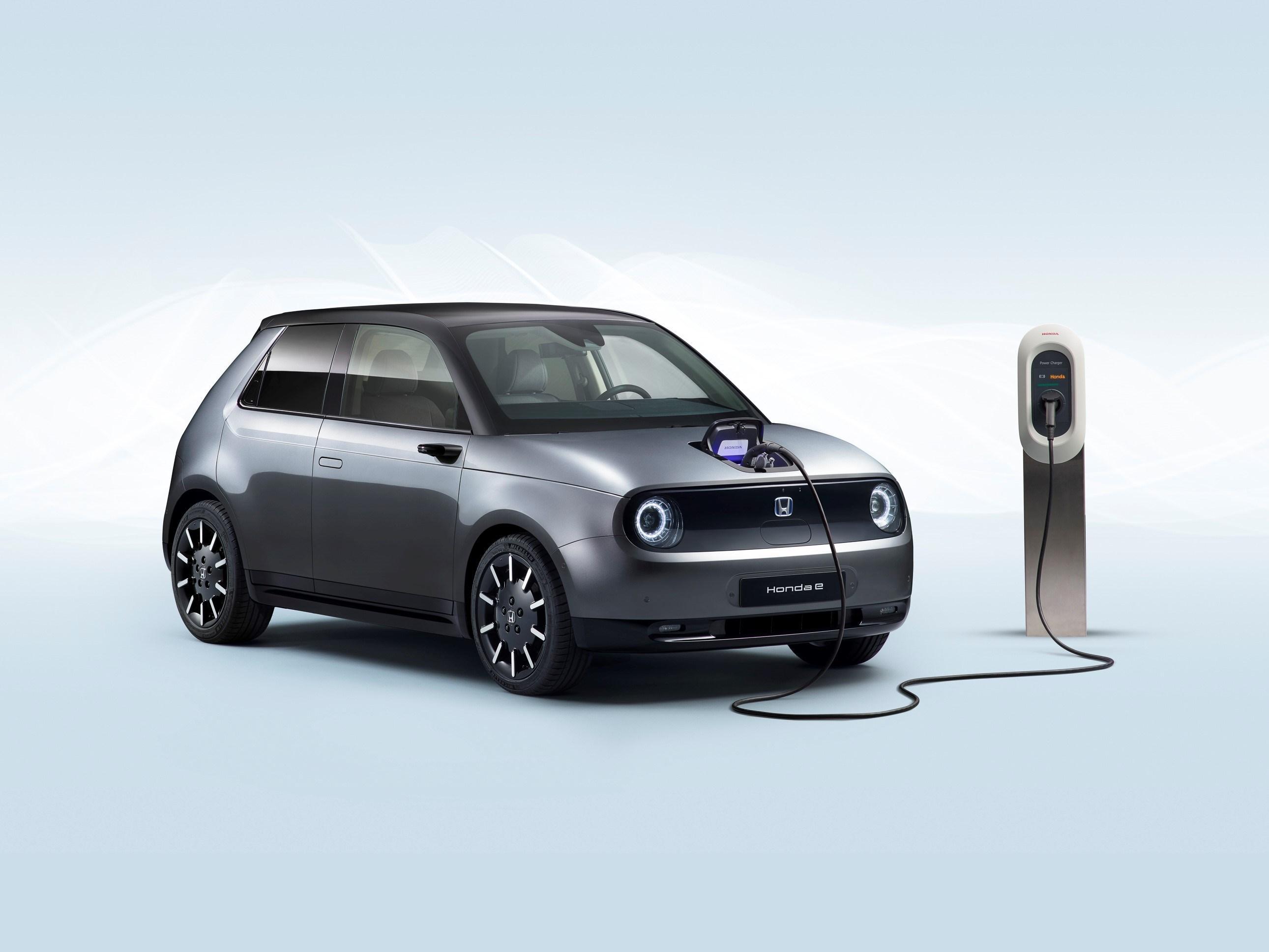 Elektroauto von Honda: Die Preise stehen fest