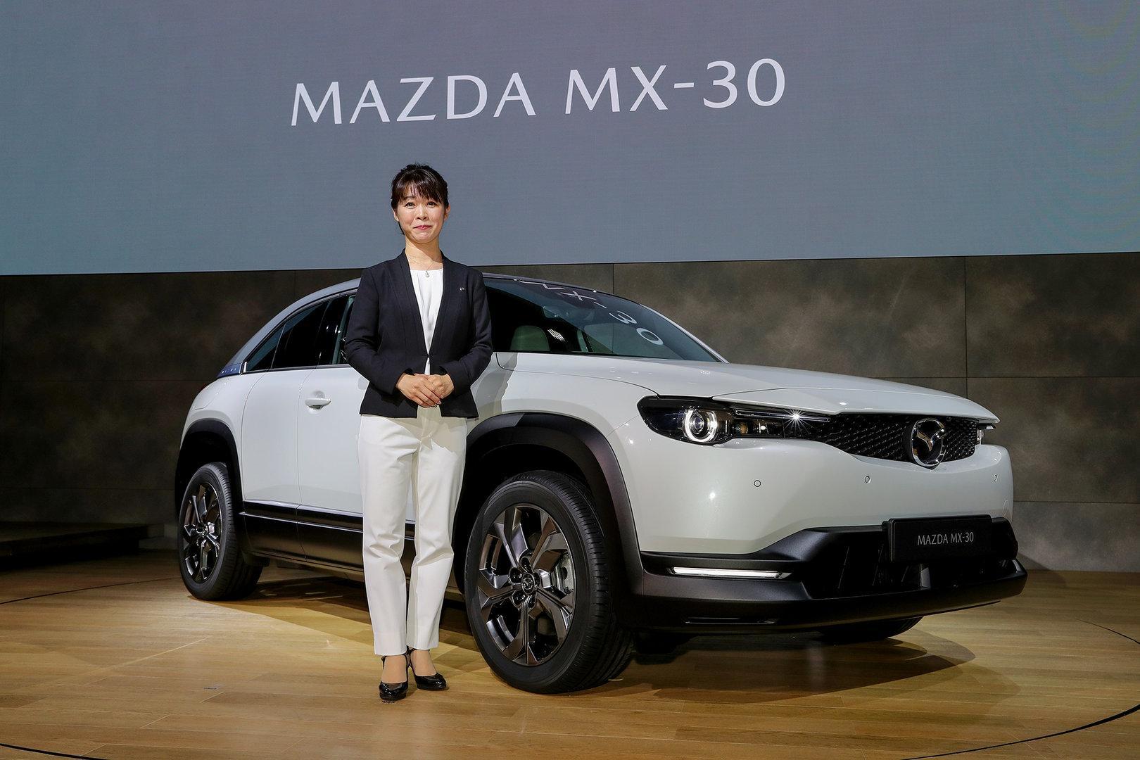 """Mazda: """"Wir werden ausreichend Batterien haben"""""""
