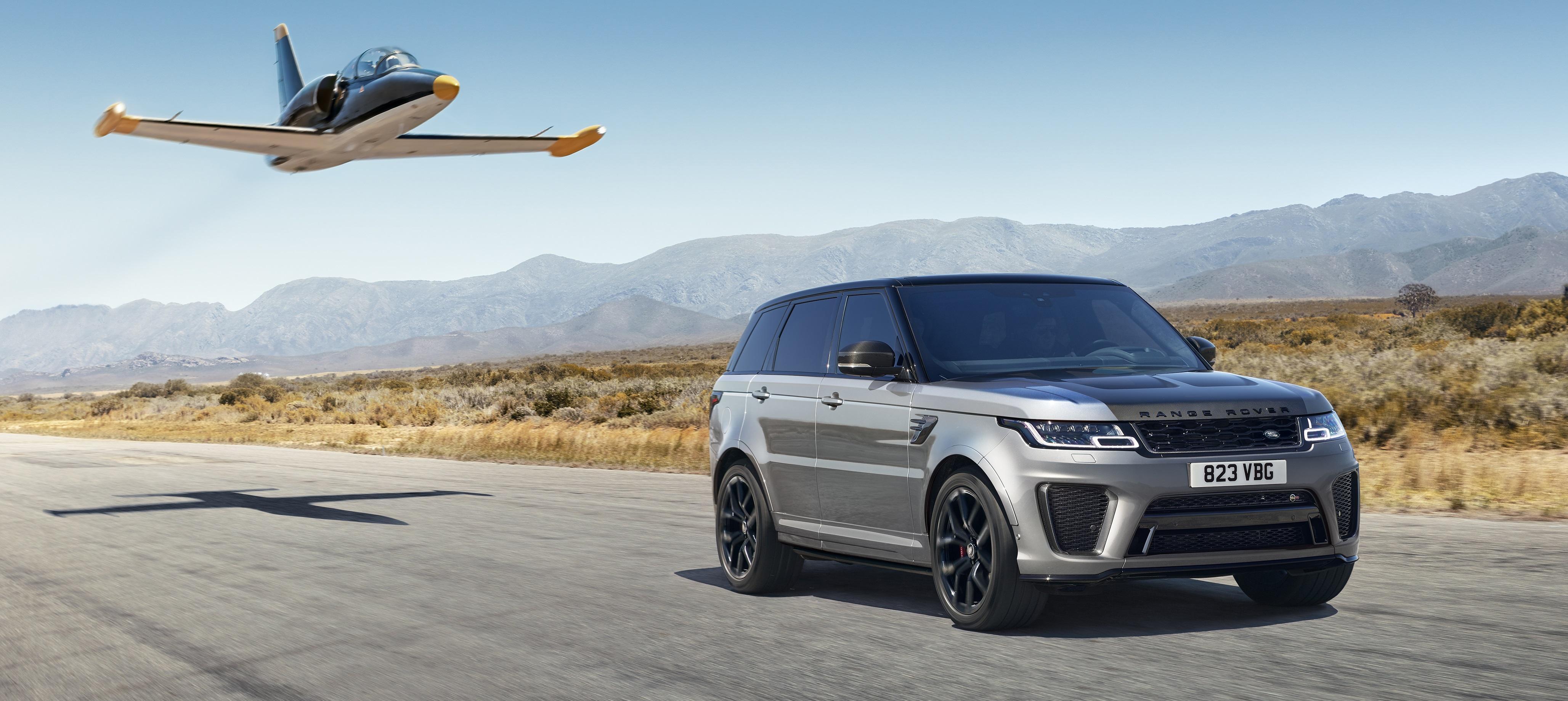Range Rover: Nagelneuer Sechszylinder-Diesel mit Mild Hybrid Technik