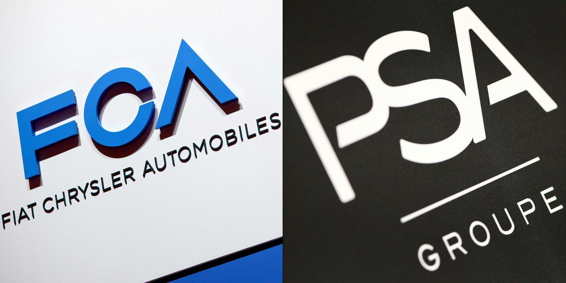 Fiat Chrysler und PSA geben sich den Namen Stellantis